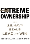 Book Cover - Extreme Ownership